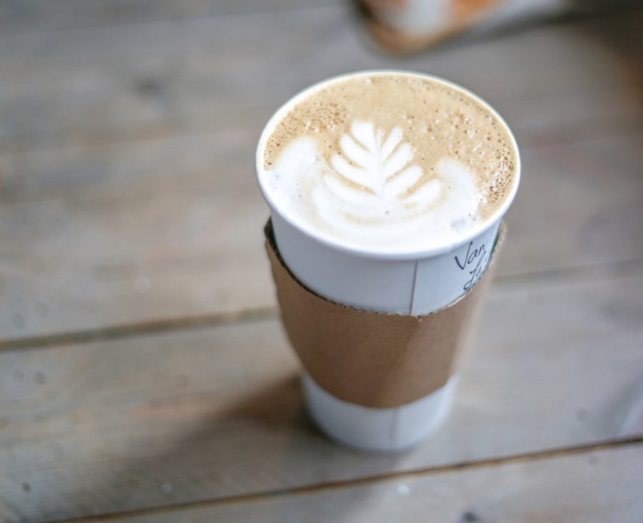 Local Places for Coffee