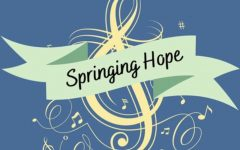 A Cappella Spring Concert To Be Held May 20